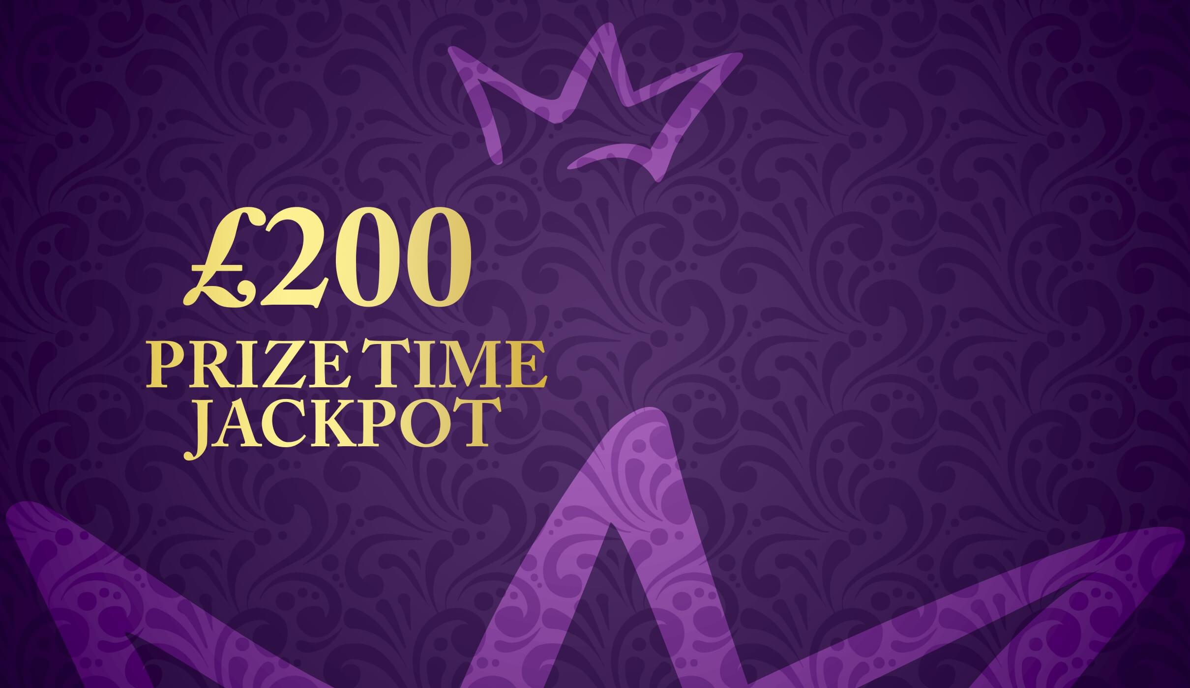 Prize Time