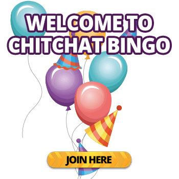 Welcome Bingo Bonuses - Chit Chat Bingo