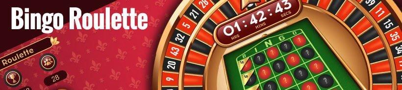 Bingo Roulette Online - 52 Ball Bingo Game