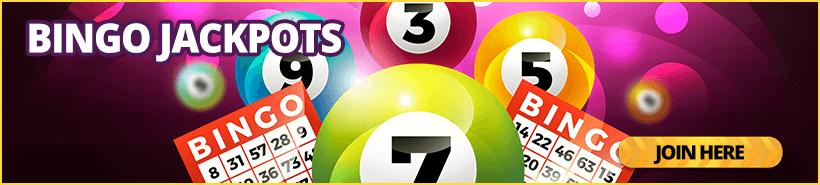 Bingo Jackpots - Chit Chat Bingo