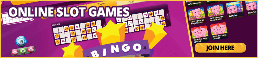 Online Slot Games - Chit Chat Bingo