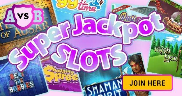 Eyecon Super Slot Jackpots